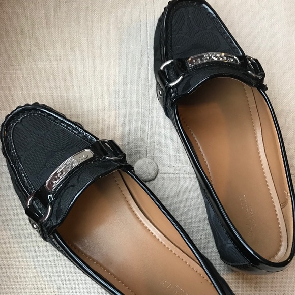 b156a31bf15 Coach Shoes - Coach Loafers